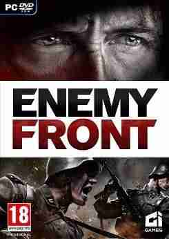 Descargar Enemy Front [MULTI][RELOADED] por Torrent